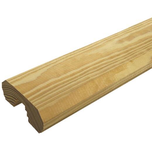 Deck Posts & Handrails