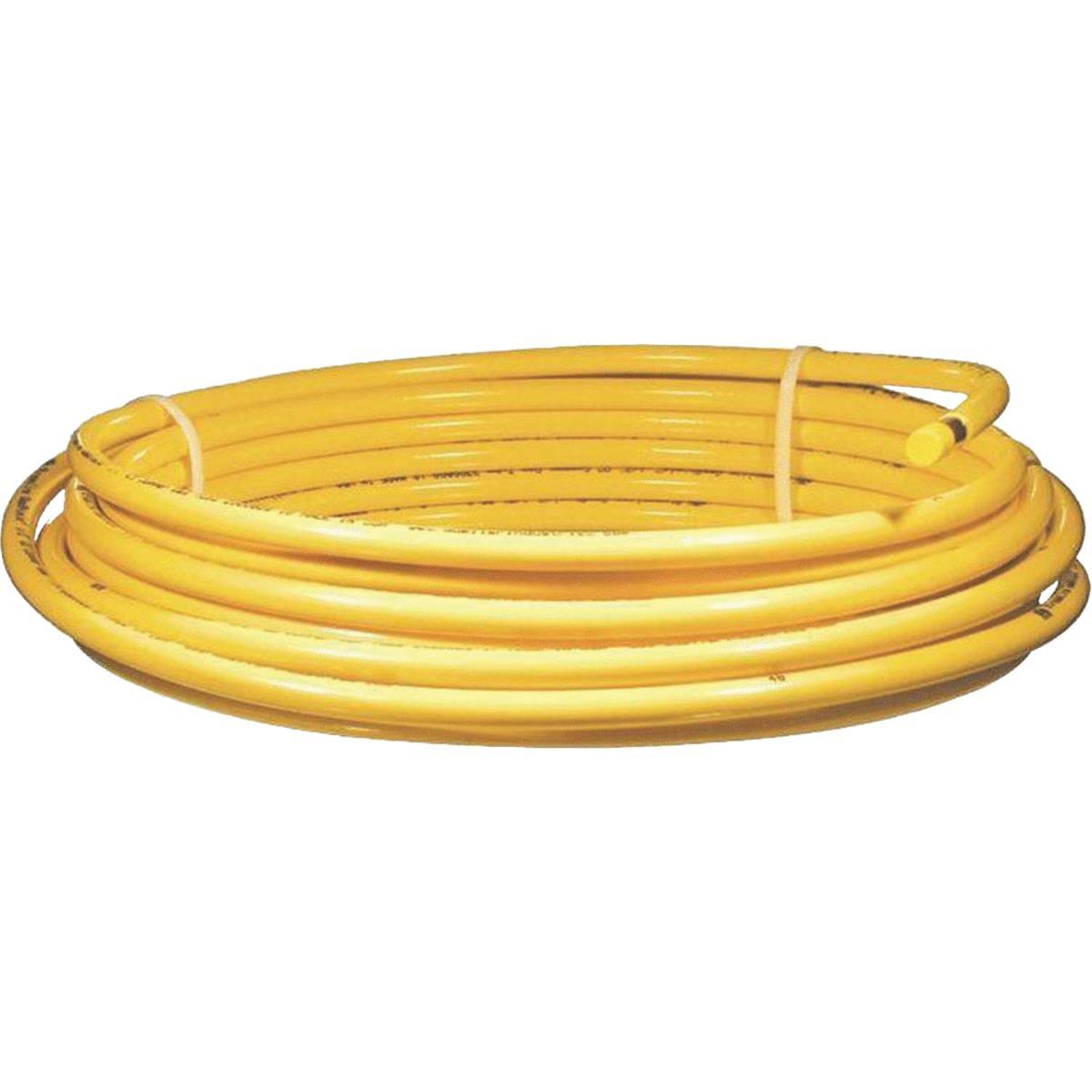 Mueller Streamline 1//4 In OD x 10 Ft Utility Grade Copper Tubing UT04010-1