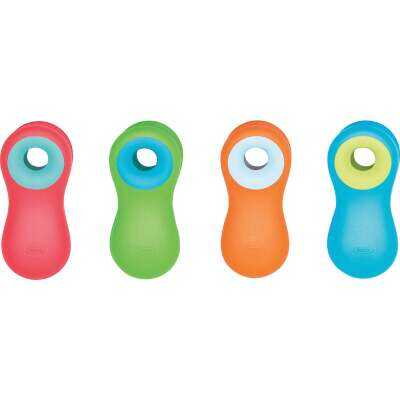 OXO Good Grips All-Purpose Magnetic Clip (4-Pack)