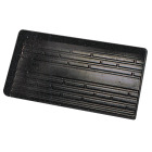Jiffy 11 In. W. x 22 In. L. Plastic Plant Tray Image 1