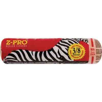 Premier Z-Pro Zebra 9 In. x 3/8 In. Knit Fabric Roller Cover